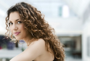 curly hair care tips