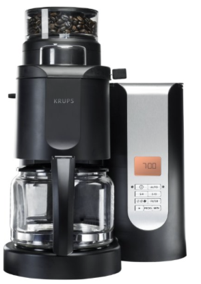 KRUPS KM7005 Grind and Brew